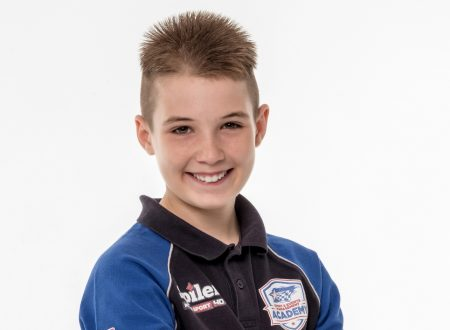"""Hi, my name is Rossi"". An interview with young rising star Rossi Moor"