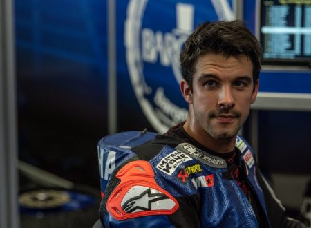 An interview with Isaac Viñales, looking for redemption in World Supersport