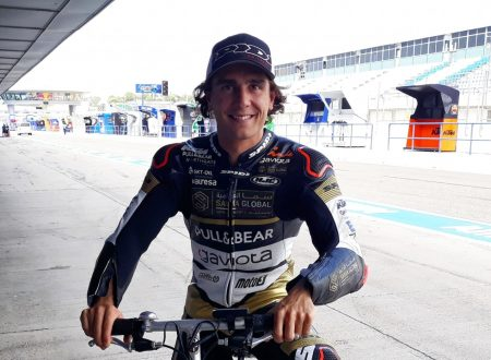 "Moto3: Albert Arenas e le ""remuntadas"" post-infortunio"