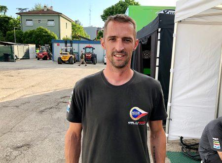"""Jakub """"Kuba"""" Smrz e la sua nuova vita da team manager"""