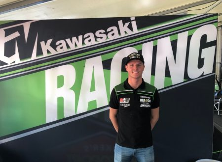 Supersport 300: An interview with Scott Deroue, rider of the three worlds