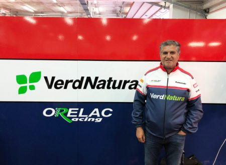 "José Calero: ""Dorna, tell us what World Superbike will become!"""