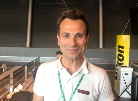 Max Temporali si racconta a Palmen in Motorradsport (Parte 2)