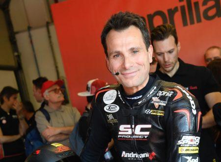 Max Temporali si racconta a Palmen in Motorradsport (Parte 1)