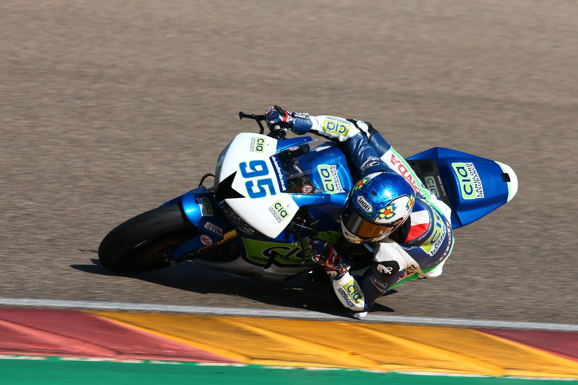 Jules Danilo Motorland Aragon