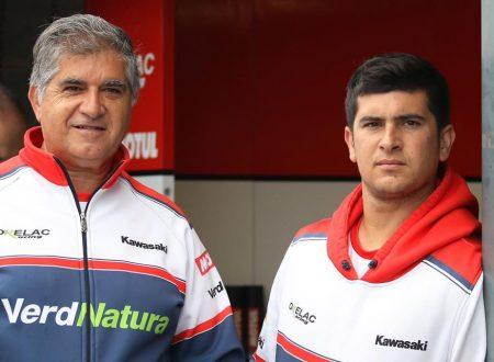 """José Calero: """"Il team Orelac Racing potrebbe lasciare la Superbike"""""""