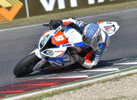 CIV Superbike: La rinascita di Andrea Mantovani al Mugello
