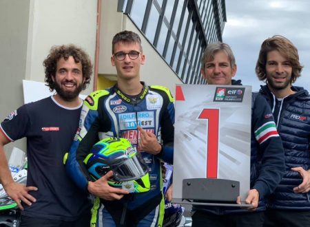 "Supersport 300: ProGP Racing, vero e proprio team ""rilancia-talenti"""