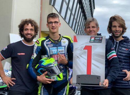 """Supersport 300: ProGP Racing, vero e proprio team """"rilancia-talenti"""""""